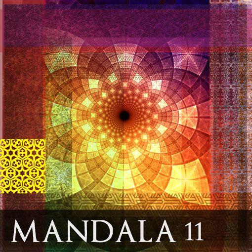 Mandala ‹ ::: 11:11 :::