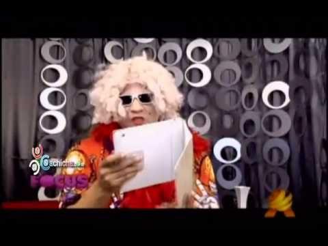 La Diva analizando los busca mentions de la farandula #Video @josemaladiva @Carmen Manrique - Cachicha.com