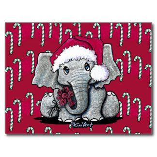 CHRISTMAS ELEPHANTS - Google Search
