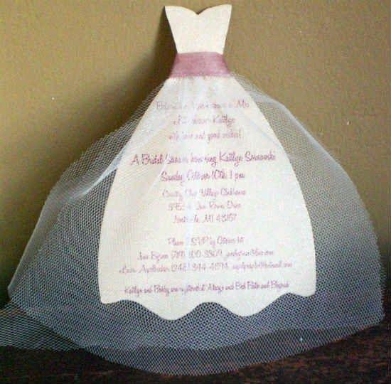 Convite de Chá de Panela [ Inspiração ] | A Noiva SUD
