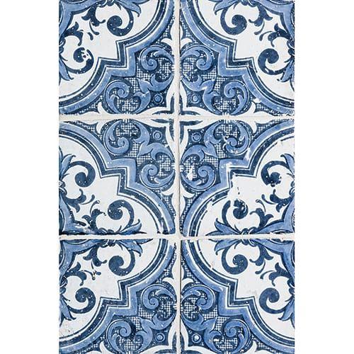 Sintra 2 Square 1 2 Glazed Terracotta Tiles 6x6 Glazed Ceramic Tile Terracotta Tiles Ceramic Tile Backsplash