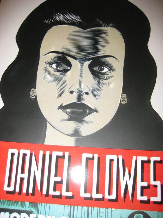 Daniel Clowes