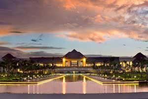 Hard Rock Hotel & Casino Punta Cana, Punta Cana. #VacationExpress