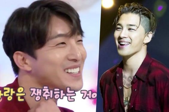 Dong Hyun Bae Talks About How He Feels After His Brother Taeyang's Marriage