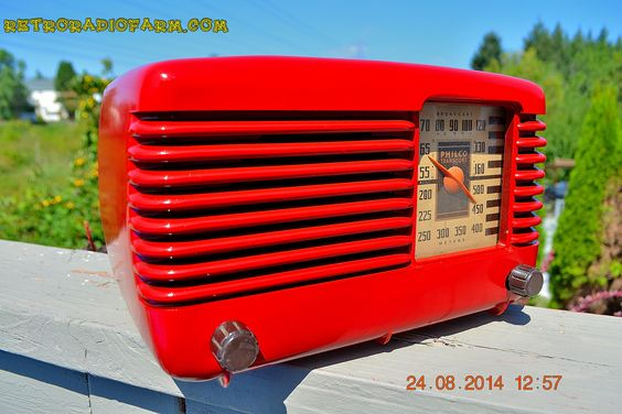 1947 Philco 46-200