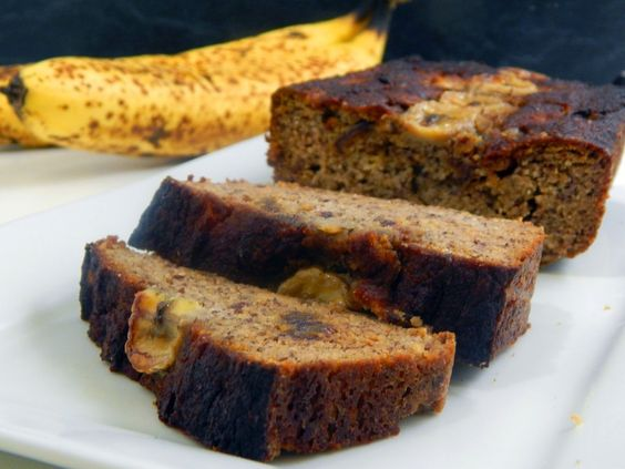 Banana Bread | fastPaleo Primal and Paleo Diet Recipes