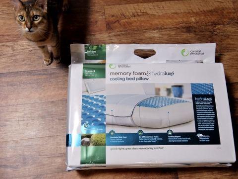 コストコ Crジェル低反発枕 3 698円也 猫 と 買い物 と Dme 楽天ブログ 枕 買い物 コストコ