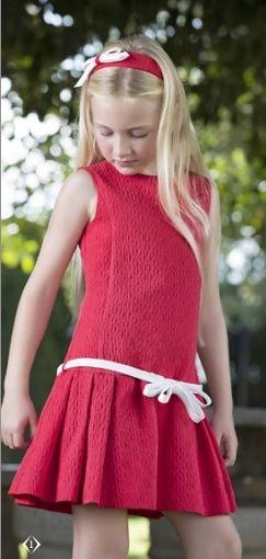 Anabel moda: ARTESANIA AMAYA. Arras y classic: