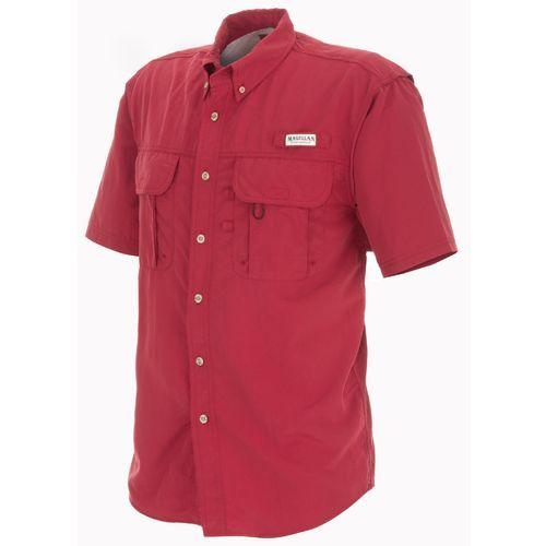 Magellan sportswear men 39 s laguna madre fishing shirt for Magellan fishing shirt