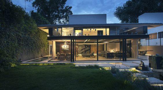 Gallery of Casa Lomas II / Paola Calzada Arquitectos - 7