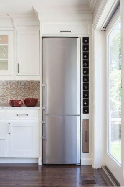 Refrigerator Reduction
