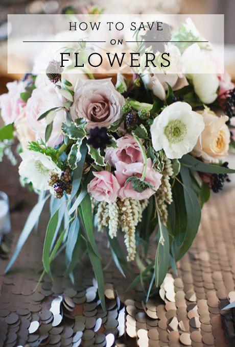 53 Genius Ways to Save Money On Your Wedding | Brides.com