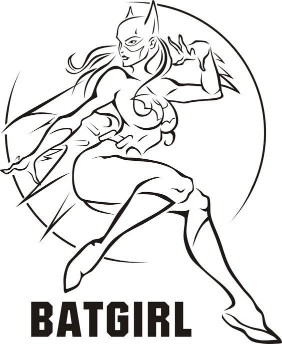 Women Superheroes Coloring Pages Yahoo Image Search Results With Catwoman Page