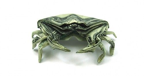One Dollar Crab