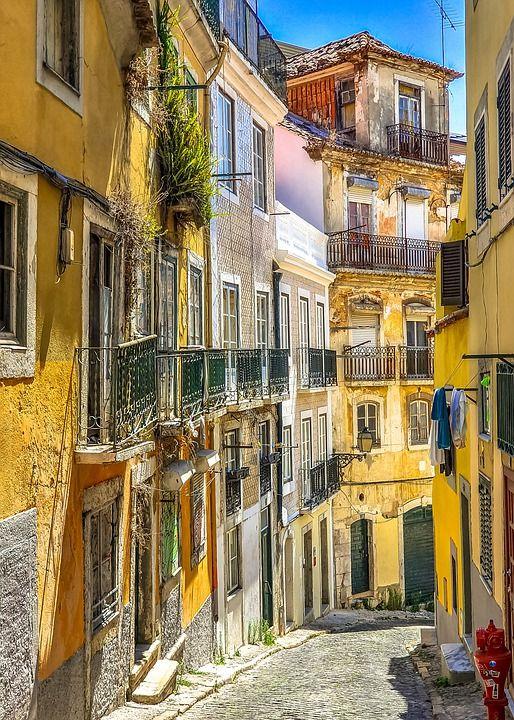 Venise Lisbonne La Normandie Pour Un Weekend En Amoureux Vacances Romantiques Lisbonne Et Sejour En Amoureux