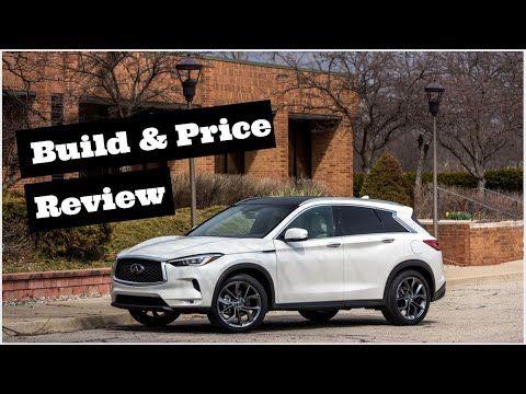 2020 Infiniti Qx50 Autograph Awd Crossover Suv Build Price Review Crossover Suv Luxury Crossovers Infiniti