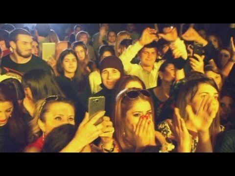 Uzeyir Mehdizade Elvida Kecmisim Dagistan Konserti Video Youtube Muzik Konserler Balayi