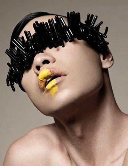 Photographer Klara G • fashion | beauty • Brent Chua for Schön!