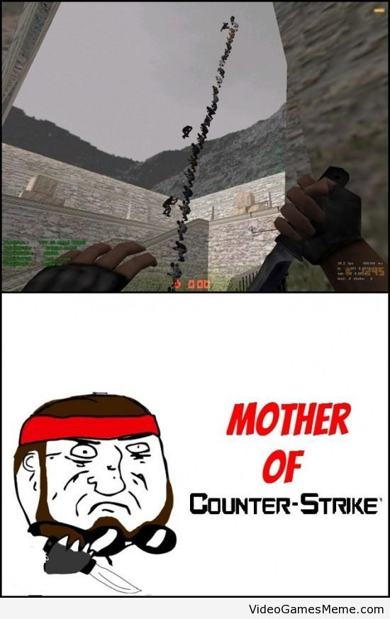 pin counter strike meme - photo #1