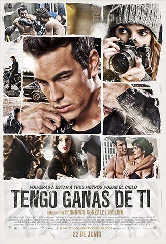 Ver Tengo Ganas De Ti 2012 Online Latino Hd Pelisplus Movies Romance Movies Mario Casas