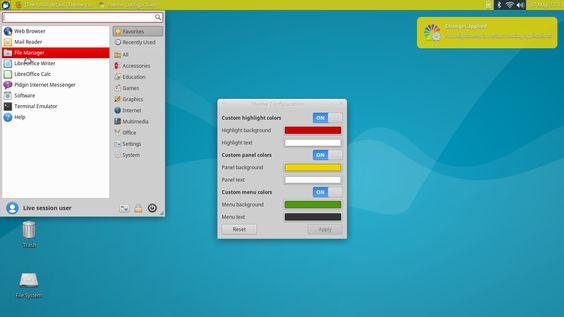 Xubuntu 16.04 LTS introducirá pequeños cambios, como cambiar los colores de los temas - http://ubunlog.com/xubuntu-16-04-lts-introducira-pequenos-cambios-como-cambiar-los-colores-de-los-temas/