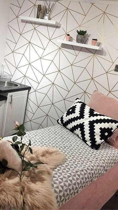 Zara Shimmer Metallic Wallpaper White Gold White And Gold Wallpaper Metallic Wallpaper Bedroom Wall Designs White and gold bedroom wallpaper