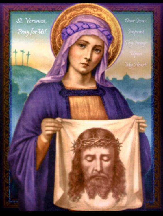 Anyone veronica saint eres pura