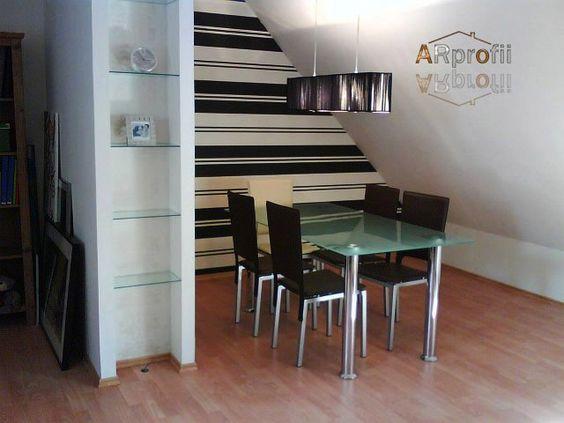 Cool Trockenbau indirekte beleuchtung Abgeh ngte Decke Decke RigipsDecke Dachausbau Arprofii