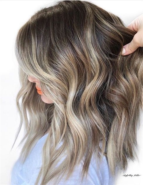 9 Redken Bronde Looks For Perfect Summer Hair Perfect Summer Hair Summer Hairstyles New Hair Color Trends