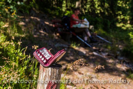 ⚡️Blitzlichter⚡️ Homöopathie bietet bei Verletzungen bei Outdoor-Aktivitäten wie Wandern, Fahrrad und Kanu fahren hilfreiche Mittel, um eine Verschlimmerung zu verhindern.