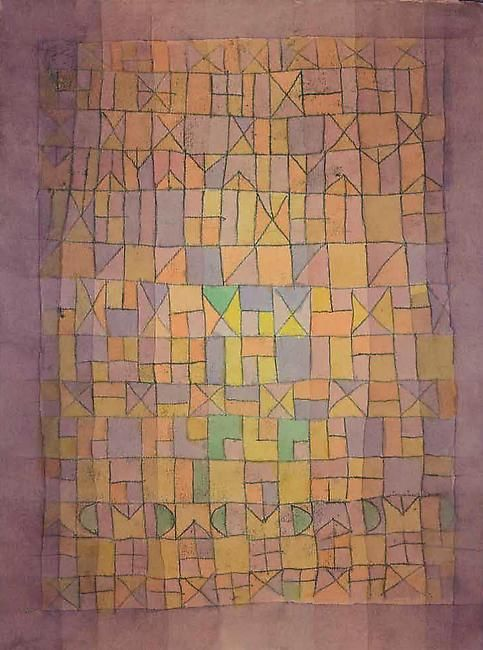 Paul Klee  Klee  Pinterest  Wall hangings, Exhibitions