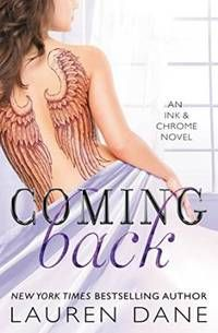 """There are some great nuggets about real life here admist the super hot sexytimes, elevating COMING BACK beyond simply erotic romance."" --Fresh Fiction COMING BACK by Lauren Dane"