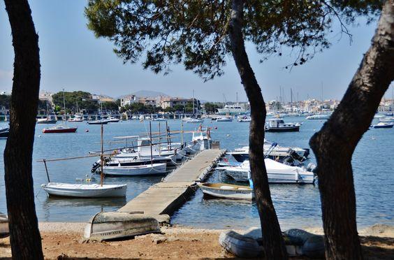 https://flic.kr/p/uAB4ga | Porto Colom, Felanitx, Mallorca