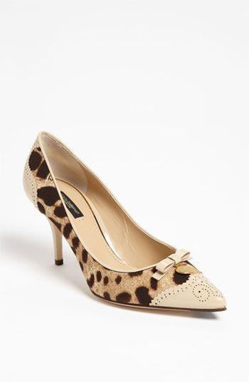 Pretty Luxury Shoes