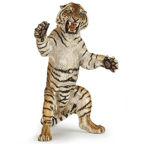 PAPO Wild Animal Kingdom Large Female Tiger Collectable Animal Figure NEW