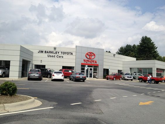 Jim Barkley Toyota U2013 The Dealer From North Carolina | Jim Barkley Toyota U2013  The Dealer From North Carolina | Pinterest | Dealer, North Carolina And The  Ou0027 ...