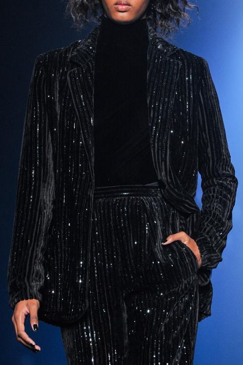 velvetrunway:  Jean Paul Gaultier | HC F15 ||posted by...