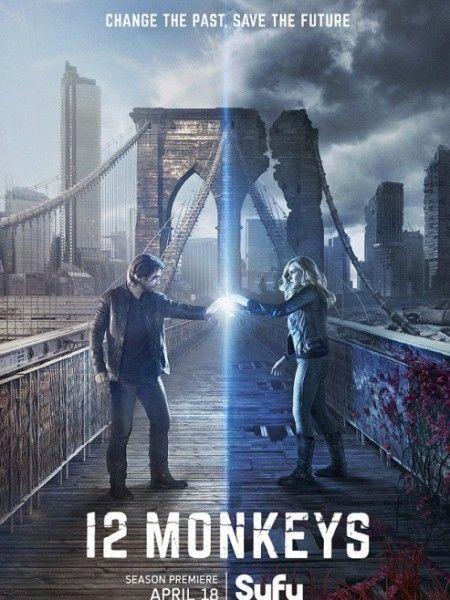 12 con khỉ (Phần 2)