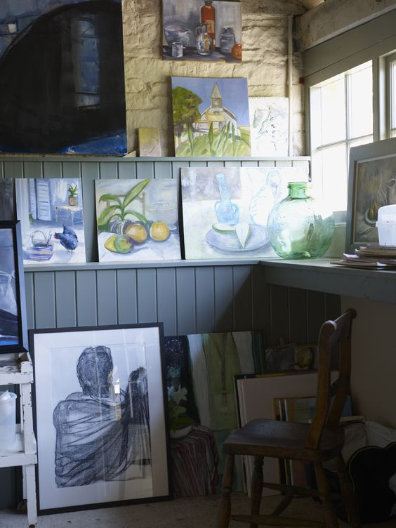 Interior photography by Sarah Hogan