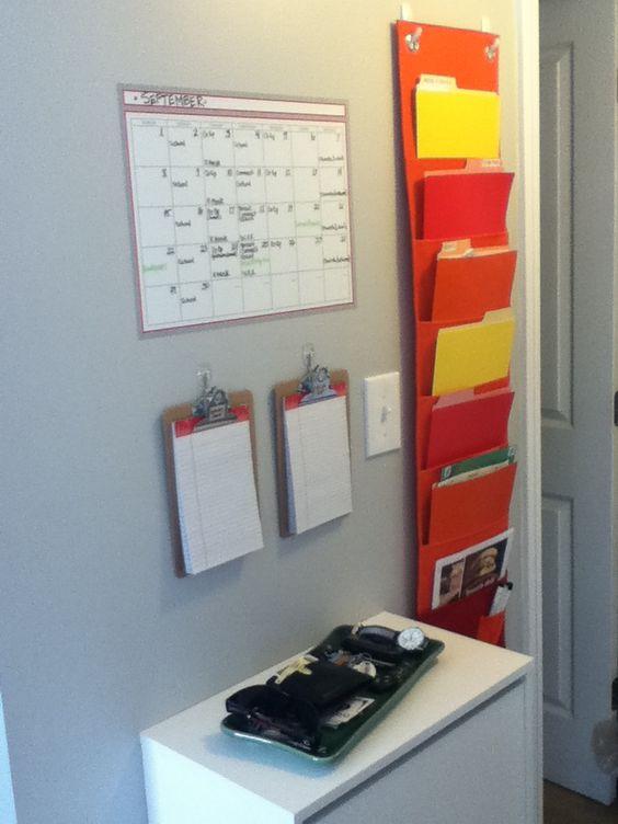 Dry Erase Calendar Staples : Family command center martha stewart for staples dry