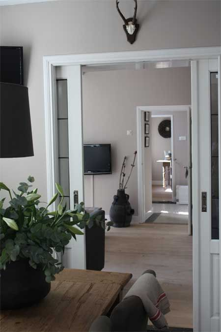 Inrichting styling gehele woning ww interieur styling for Advies interieur
