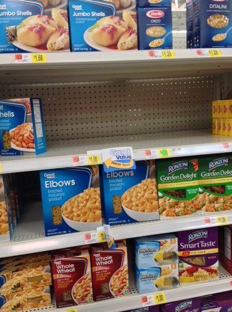 Walmartu0027s New US CEO Hints At Major Problem Walmart - walmart careers