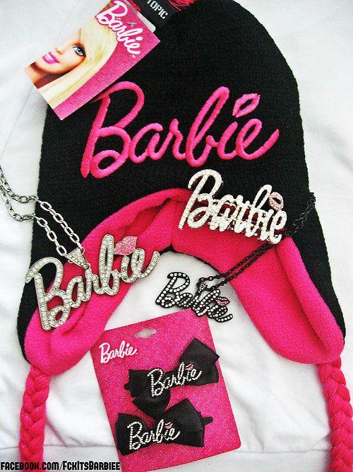 Adorable I <3 Barbie!  #barbie