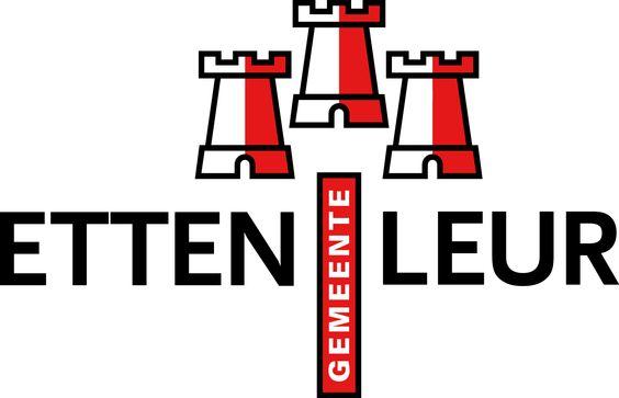 Dit is het officiële logo van de Gemeente Etten-Leur.
