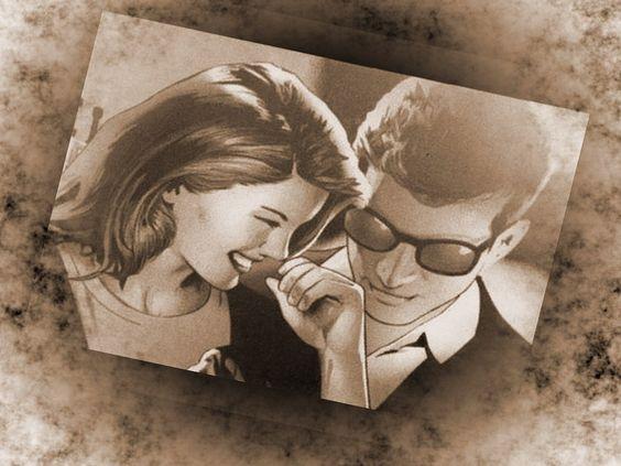 Jean Grey and Scott Summers deviantart