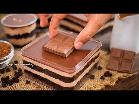 Terrr Enak Cadbury Dessert Box Ala Bittersweet By Najla Ide Jualan Youtube Makanan Ringan Manis Cake Mini Kue Lezat