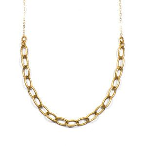 Ani Necklace, $72, by Victoria Bekerman Studio !!