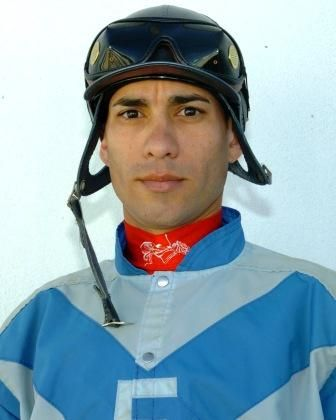 Daniel Centeno (born December 18, 1971 in Caracas, Venezuela) first came to Tampa Bay Downs in 2004.  Perennial leading rider during the 2006/2007 season, 2007/2008 season, 2008/2009 season, as well as the 2009/2010 season.    Since beginning his career in 1990, Daniel has currently exceeded 1,700 victories in North America and has  30 million dollars in career earnings.