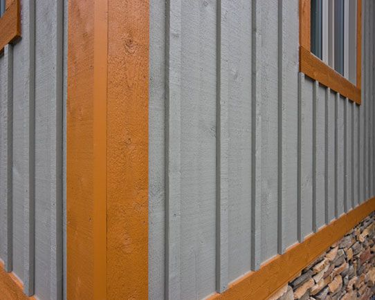 Maibec Wood Siding Used Rabbeted Bevel Siding Board