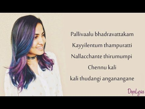 Youtube In 2020 Vidya Vox Mp3 Song Trending Songs